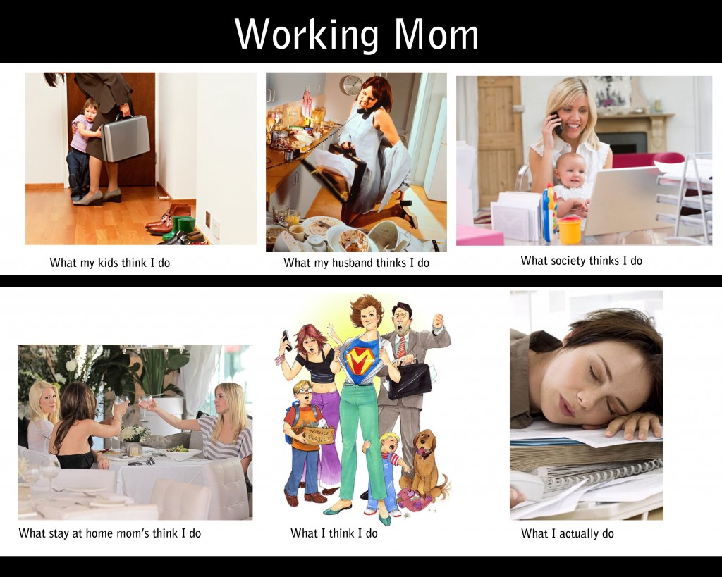 working mom 1024x819 a letter to working moms unexpected